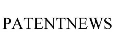 PATENTNEWS