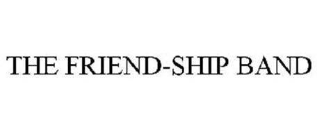 THE FRIEND-SHIP BAND