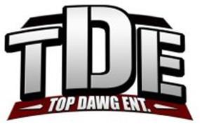 TDE TOP DAWG ENT.