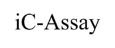 IC-ASSAY