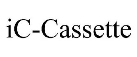 IC-CASSETTE