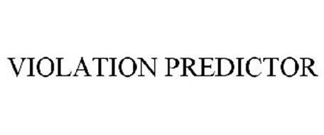 VIOLATION PREDICTOR