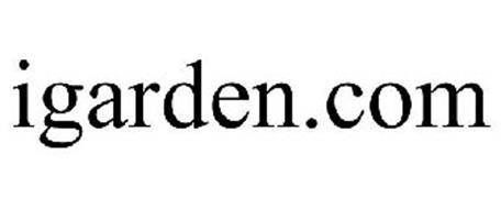 IGARDEN.COM