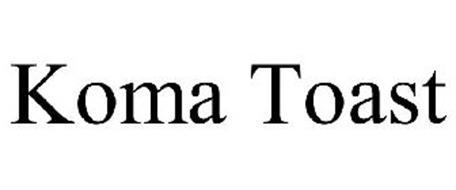 KOMA TOAST
