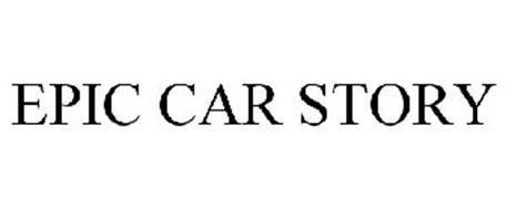 EPIC CAR STORY