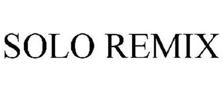SOLO REMIX