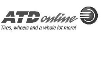 ATD ONLINE TIRES, WHEELS AND A WHOLE LOT MORE!