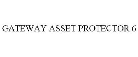 GATEWAY ASSET PROTECTOR 6