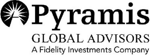 PYRAMIS GLOBAL ADVISORS A FIDELITY INVESTMENTS COMPANY
