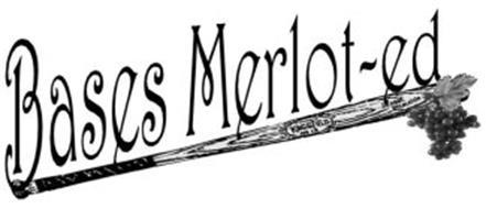 BASES MERLOT-ED