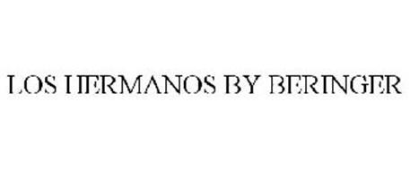 LOS HERMANOS BY BERINGER