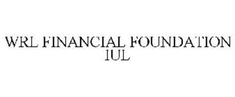 WRL FINANCIAL FOUNDATION IUL