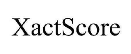 XACTSCORE
