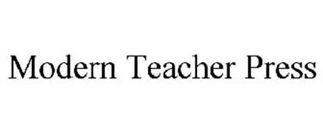 MODERN TEACHER PRESS