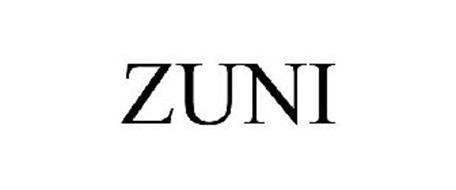 Zuni Trademark Of Zuni Scrolling Signs Llc Serial Number 85614984