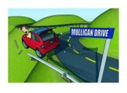 MULLIGAN DRIVE