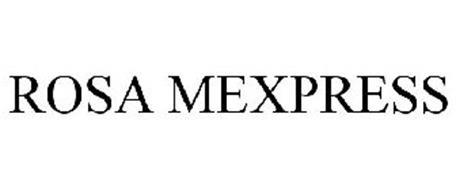ROSA MEXPRESS