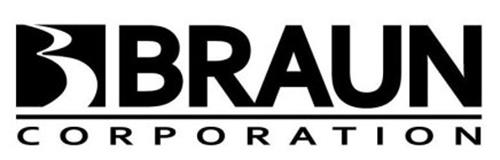 B BRAUN CORPORATION