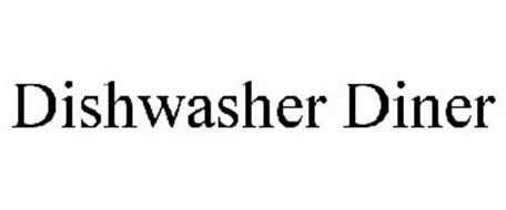 DISHWASHER DINER