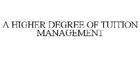 A HIGHER DEGREE OF TUITION MANAGEMENT