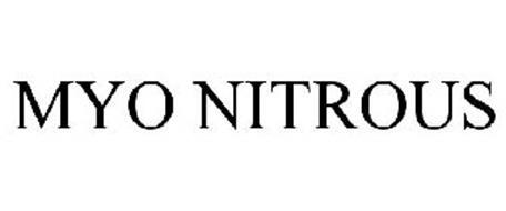 MYO NITROUS