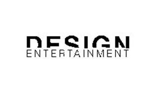 DESIGN ENTERTAINMENT