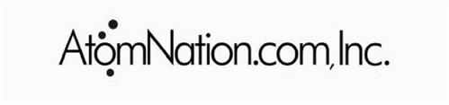 ATOMNATION.COM, INC.