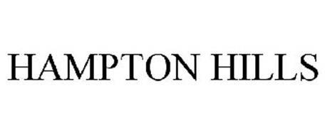 HAMPTON HILLS
