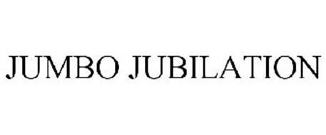 JUMBO JUBILATION