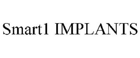 SMART1 IMPLANTS