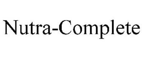 NUTRA-COMPLETE