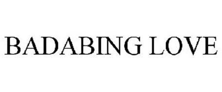 BADABING LOVE