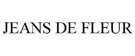 JEANS DE FLEUR