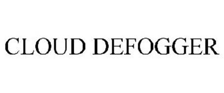 CLOUD DEFOGGER