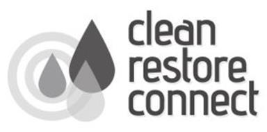 CLEAN RESTORE CONNECT