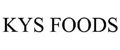 KYS FOODS