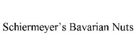 SCHIERMEYER'S BAVARIAN NUTS