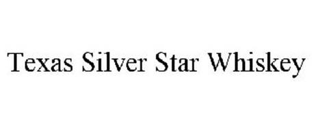 TEXAS SILVER STAR SPIRIT WHISKEY