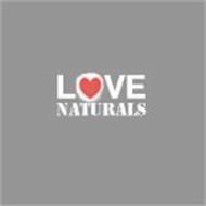 LOVE NATURALS