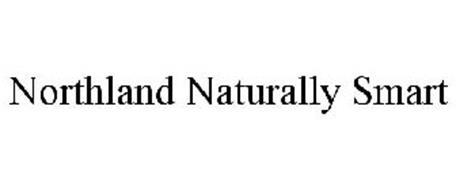 NORTHLAND NATURALLY SMART