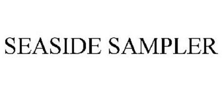 SEASIDE SAMPLER