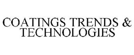 COATINGS TRENDS & TECHNOLOGIES