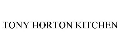 TONY HORTON KITCHEN