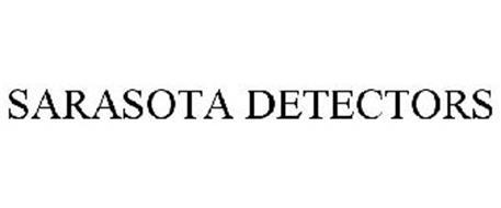 SARASOTA DETECTORS