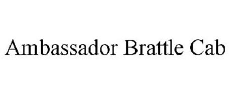 AMBASSADOR BRATTLE CAB