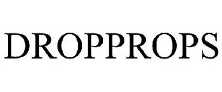 DROPPROPS