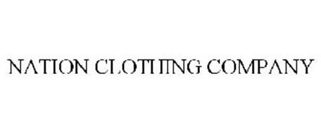 NATION CLOTHING COMPANY