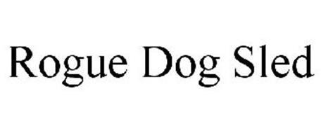 ROGUE DOG SLED