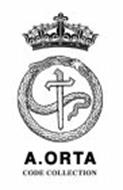 A.ORTA CODE COLLECTION