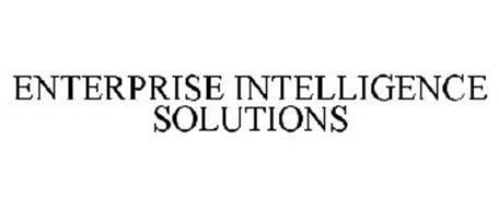 ENTERPRISE INTELLIGENCE SOLUTIONS